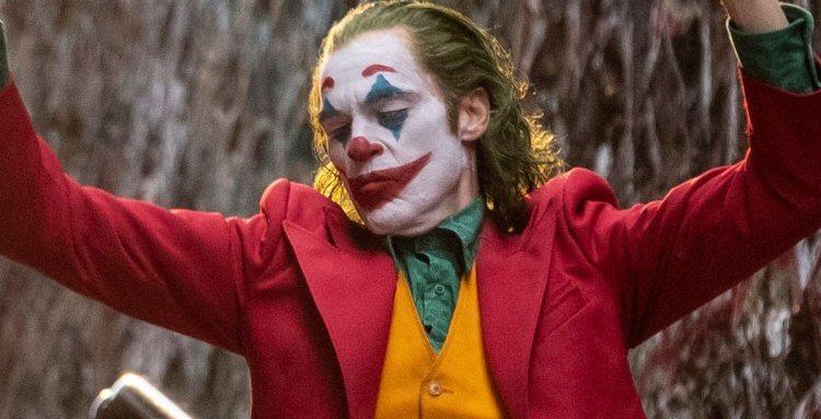 《小丑》配樂希爾杜古納多提瑞。