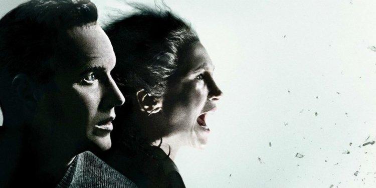 《厲陰宅 3:是惡魔逼我的》派翠克威爾森、薇拉法蜜嘉再度回歸飾演華倫夫婦。