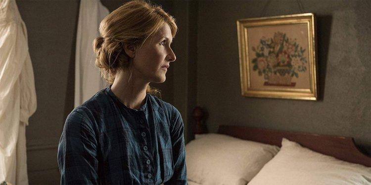 葛莉塔潔薇最大膽同時也是最成功的地方在於「剪接」,透過今昔對比照映出角色們的內心。