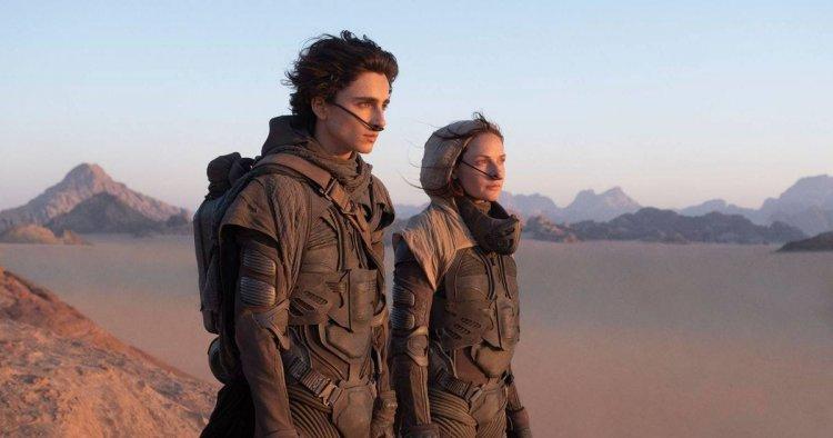 《沙丘》 (Dune)