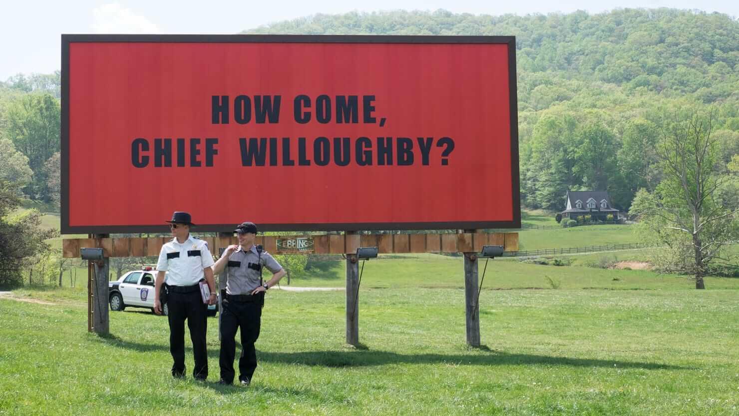 【電影背後】異色犯罪片《意外》那些廣告看板背後的真人真事