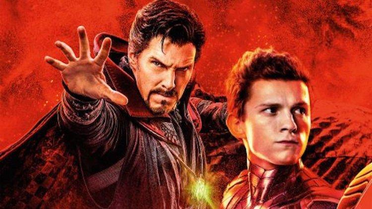 漫威超級英雄的跨刀合作不只是在《復仇者聯盟》系列電影中,但蜘蛛人與奇異博士還有更多同框共鬥的機會嗎?