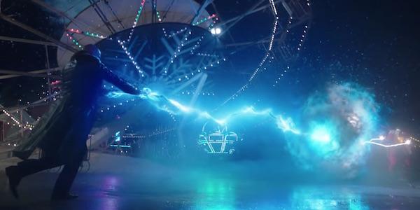 《沙贊!》導演大衛桑德柏格自爆他們在拍攝期間真的弄壞一座摩天輪!