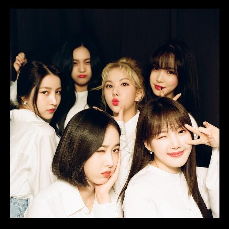 韓國女團GFRIEND