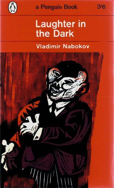 納博科夫著作《黑暗中的笑聲》即將由《后翼棄兵》主創與女主角再度改編影劇作品。