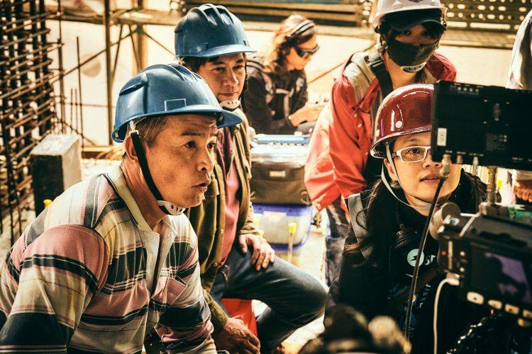 HBO Asia 推出台灣原創影集《做工的人》,持續以大製作讓台劇被更多人看見。