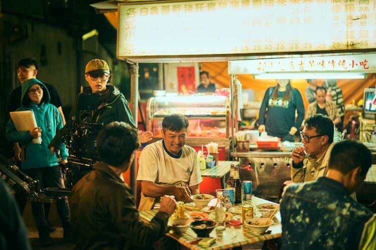 HBO 台劇《做工的人》以台灣工人題材走向國際,全片 85% 是台語發音。