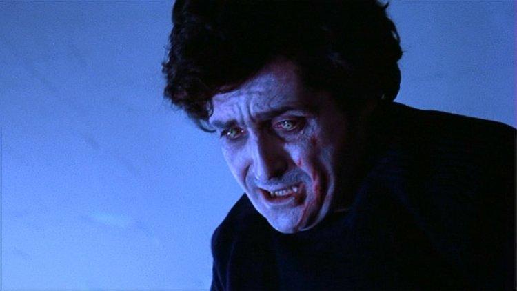 《大法師》飾演神父卡拉斯的傑森米勒。