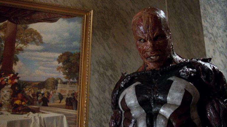 1997 《閃靈悍將》真人電影由邁克賈懷特(Michael Jai White) 主演