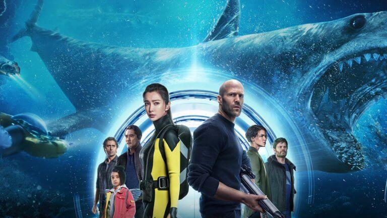 《巨齒鯊》續集擱一邊!編劇海柏兄弟要優先處理《Fast & Loose》動作驚悚電影