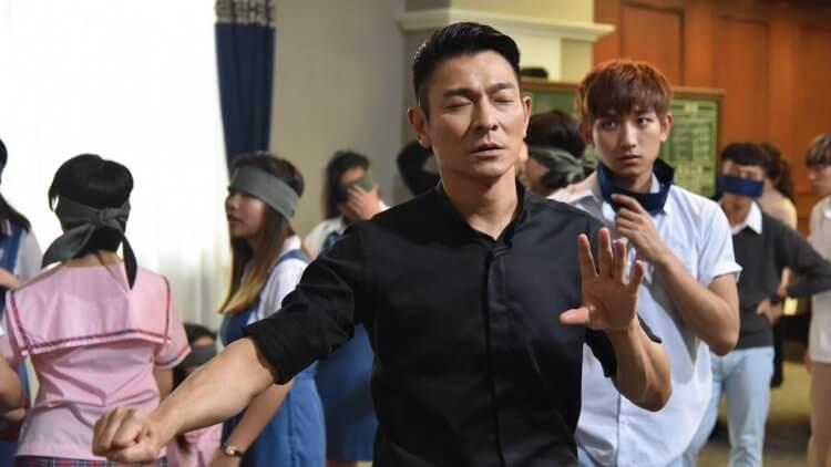 音樂改變命運 !「華仔」劉德華監製主演電影《熱血合唱團》12/4 起台灣上映,帶領「迷失」孩童全力追夢首圖