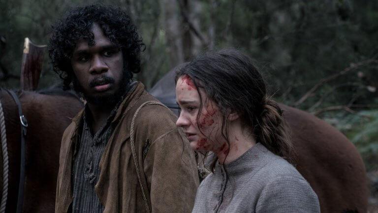 【影評】《夜鶯的哭聲》不忍直視的暴力與復仇