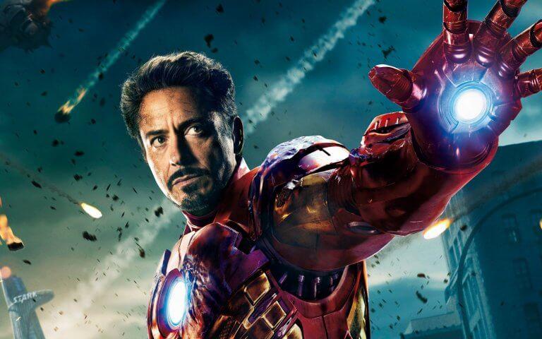 不成功便成仁,當年漫威工作室推出的漫改超級英雄電影,小勞勃道尼飾演的《鋼鐵人》是風險非常大的挑戰。