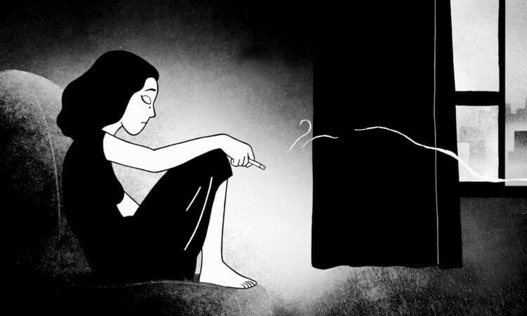 電影《茉莉人生》劇照。