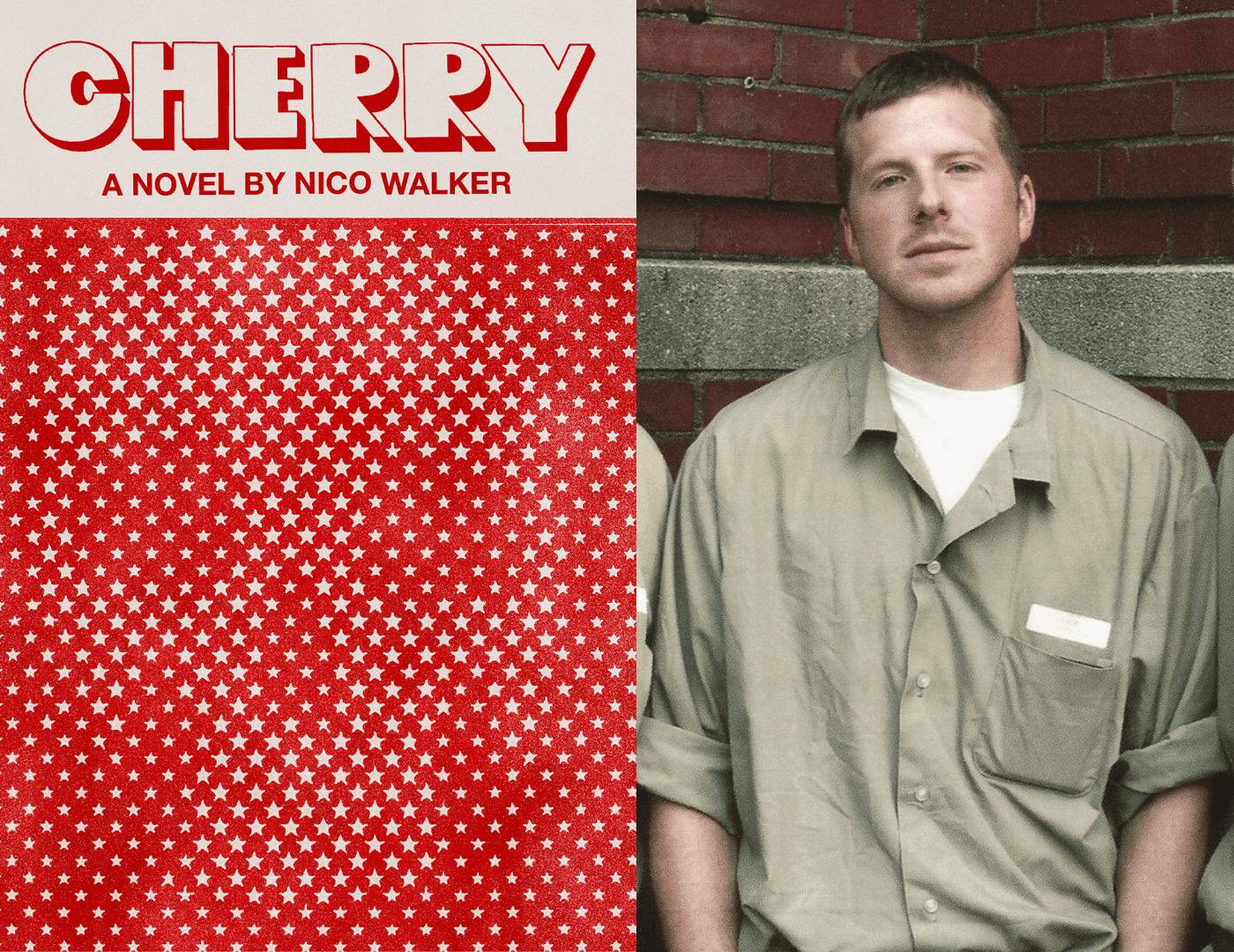 尼科沃克以自身經歷為參考,撰寫了小說《櫻桃》,即將由羅素兄弟翻拍成電影登上大銀幕。