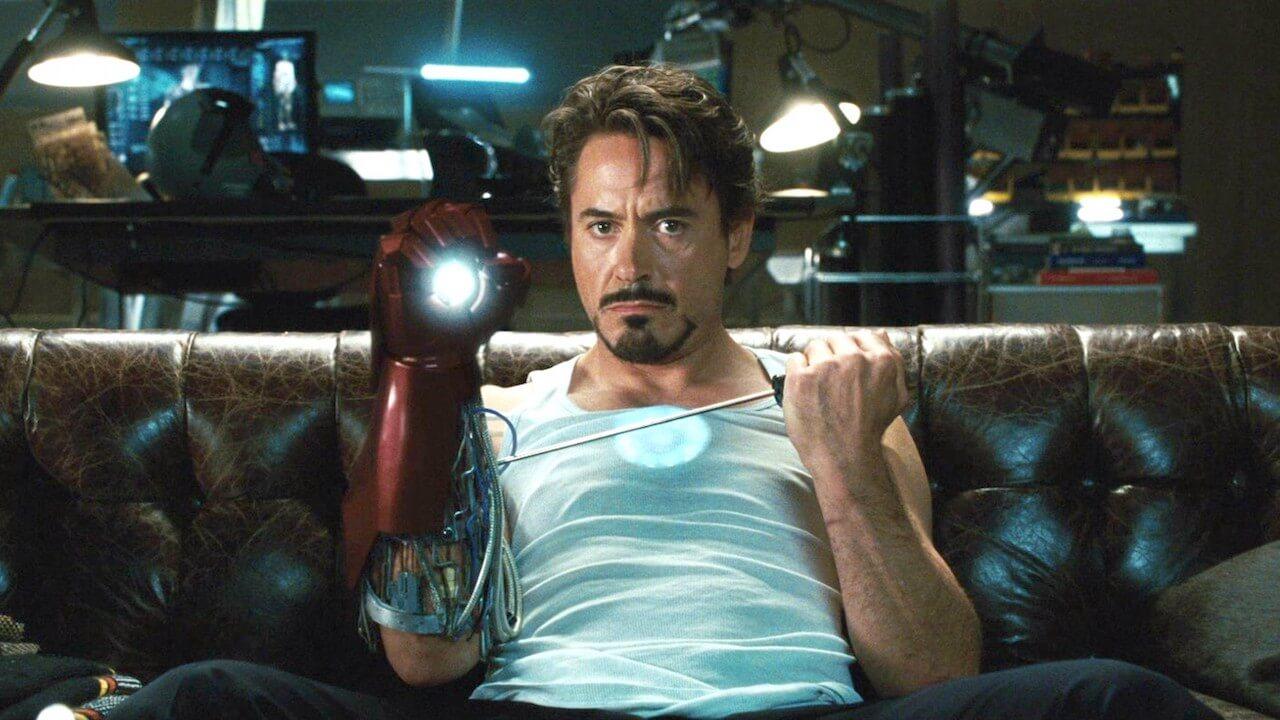 漫威總裁凱文費吉:我曾一度擔心《鋼鐵人》無法順利在電影院上映首圖