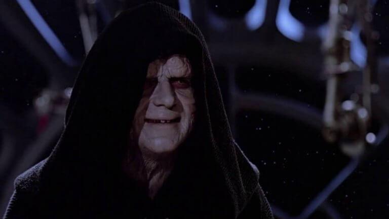 白卜庭在《星際大戰:天行者的崛起》回歸