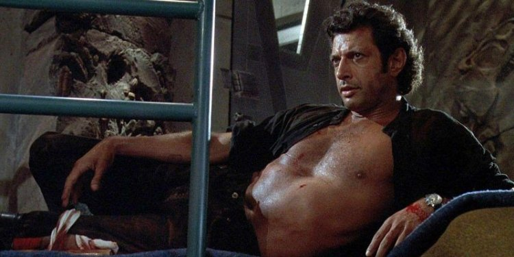 傑夫高布倫 (Jeff Goldblum) 演出的《變蠅人》(The Fly,1986) 。