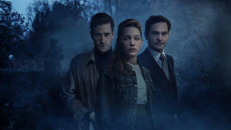 Netflix《鬼莊園》首波評價出爐 : 充滿真誠之作,相較《鬼入侵》缺乏驚嚇首圖
