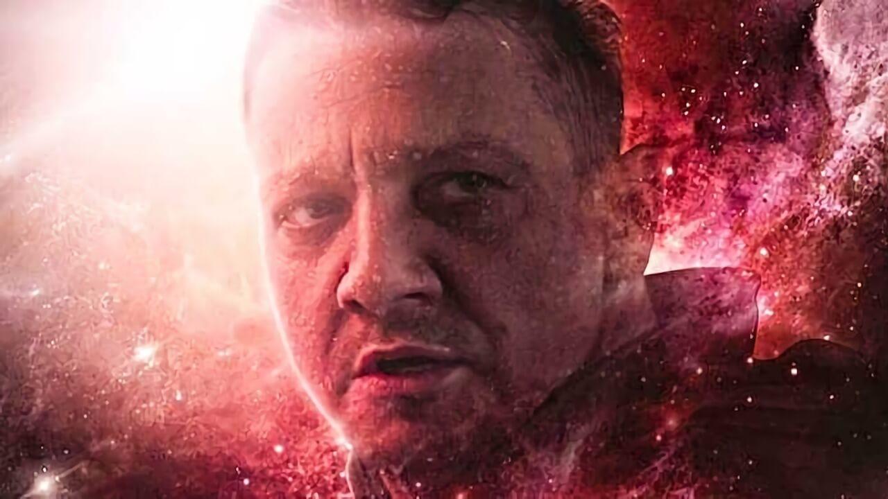 【復仇者聯盟】傑瑞米雷納自爆正在《復仇者 4:終局之戰》片場補拍更多相關片段首圖