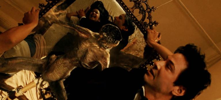 《驅魔神探:康斯坦汀》是影史少見揉合各種宗教元素於一身的獨特電影。
