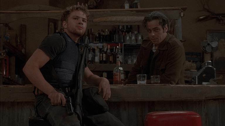 《綁票驚爆點》(The Way of the Gun) 是一部被強烈低估的菲利浦電影