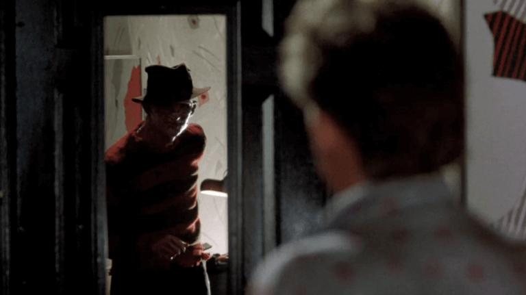 如果佛萊迪的鬼爪鋒利不再──這是一份我們看不到的《半夜鬼上床》的故事。