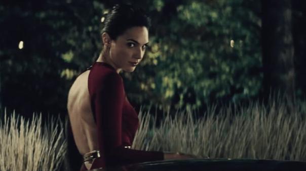 查克史奈德透過《玩命關頭》系列電影,找到心目中的神力女超人:蓋兒加朵(Gal Gadot)。