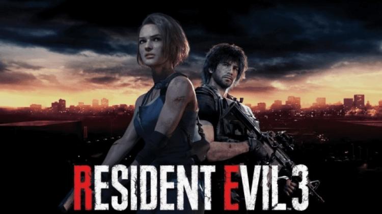 卡普空 CAPCOM 將於 2020 年 4 月推出經典系列電玩遊戲《惡靈古堡 3》(Resident Evil 3) 的重製版本。