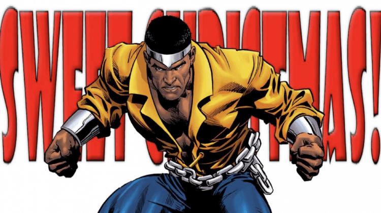 昆汀塔倫提諾曾經想拍漫威超英雄《盧克凱奇》(Luke Cage) 的電影。