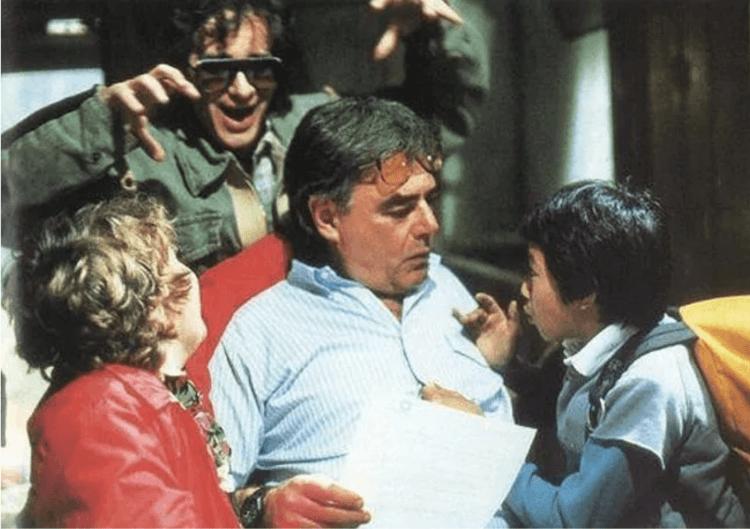 美國導演 李察唐納。