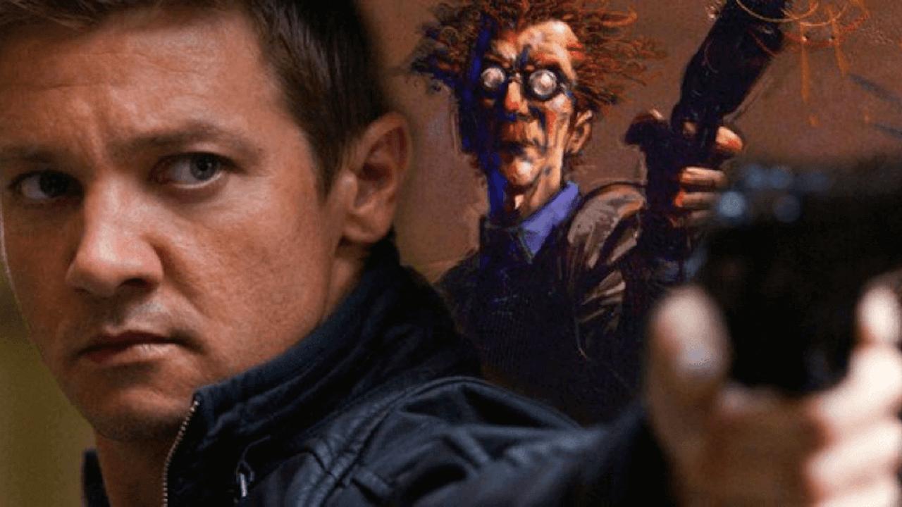 鷹眼轉職?傑瑞米雷納接演《閃靈悍將》「那位」比主角還受歡迎的警探首圖