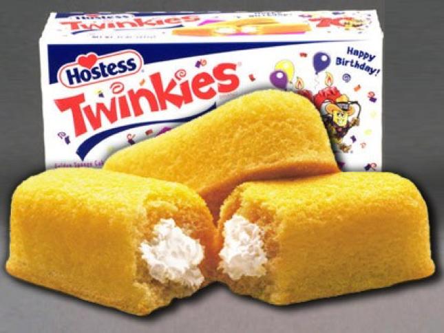 有這種操作 ? 海綿蛋糕置入 ? 看完《 屍樂園 》你會非常想來一塊夾心海綿蛋糕。