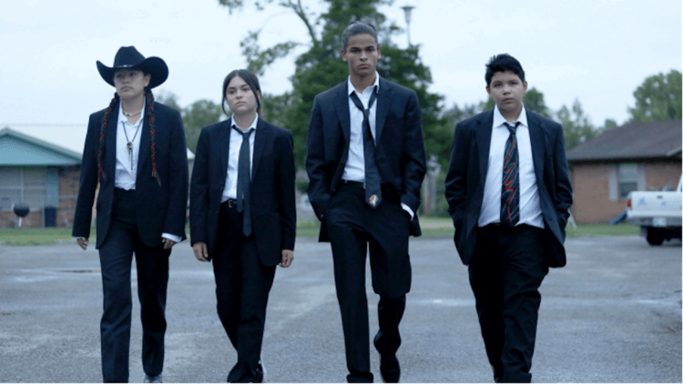 鬼才喜劇導演塔伊加維迪提預定新作!FX 喜劇影集《Reservation Dogs》將聚焦原住民青少年犯罪故事首圖