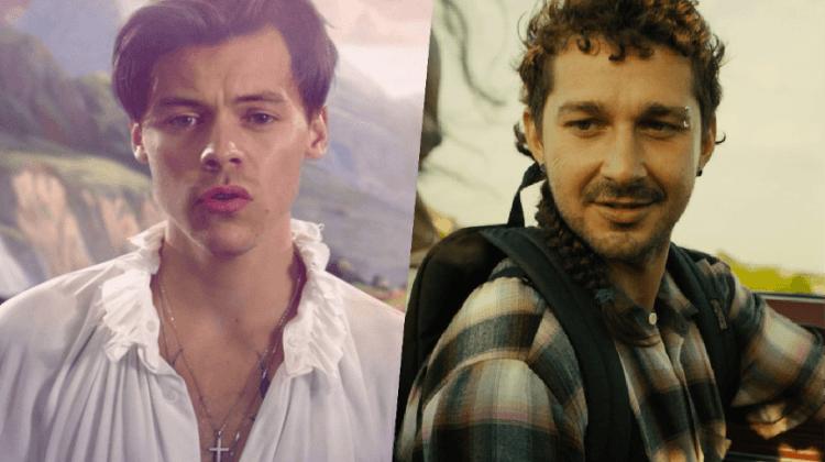 西亞李畢福的角色換成了哈利史泰爾斯。