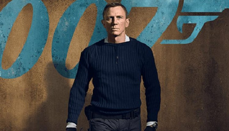 由丹尼爾克雷格飾演的詹姆士龐德故事,在《007 : 生死交戰》電影將是最終章。