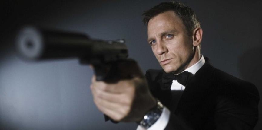 在片商開出天價戲酬後, 丹尼爾克雷格 還是接下了出演《 龐德25 》的工作。