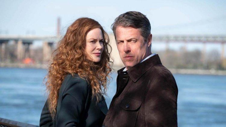 「你到底以為我有多軟弱?」妮可基嫚與休葛蘭演出 HBO 影集《還原人生》預告公開,兇殺案引起的家庭風暴首圖
