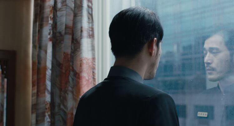 台灣電影《安眠旅舍》。