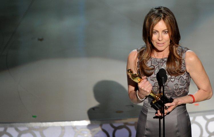 凱薩琳畢格羅以《危機倒數》成為奧斯卡歷史上首位也是迄今唯一一位女性最佳導演得主。
