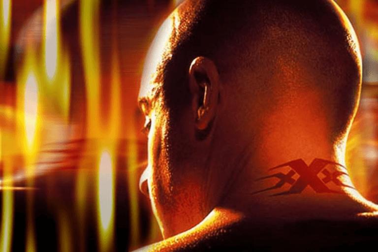 據傳這位「限制級戰警」馮迪索原有機會主演《夜魔俠》電影。