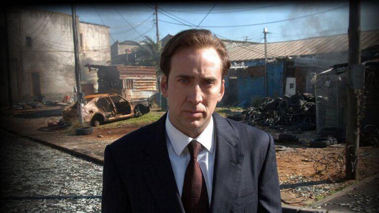 2005 年的《軍火之王》(Lord of War) 故事圍繞在一位由尼可拉斯凱吉 (Nicolas Cage) 飾演的非法軍火商人:尤里奧爾洛夫 (Yuri Orlov) 身上。—電影神搜