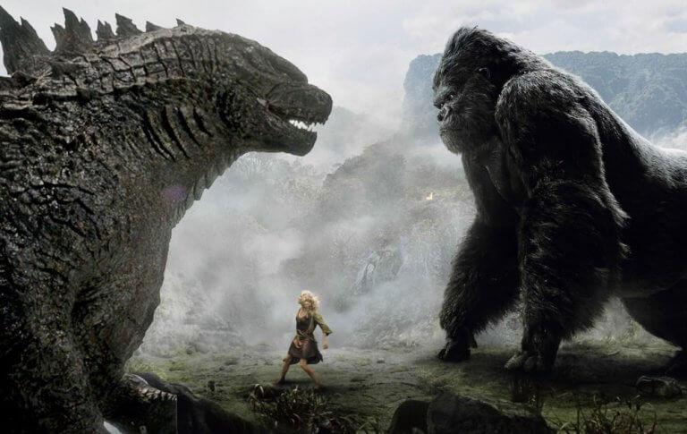 承襲 60 年代日本特攝經典,傳奇影業將於 2020 年推出好萊塢版的《哥吉拉對金剛》(Godzilla vs. Kong)。