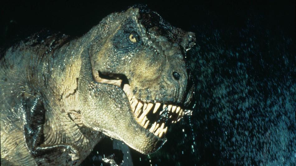 自 1992 年《侏羅紀公園》上映以來,這隻經典暴龍就被粉絲暱稱為「Rexy」。