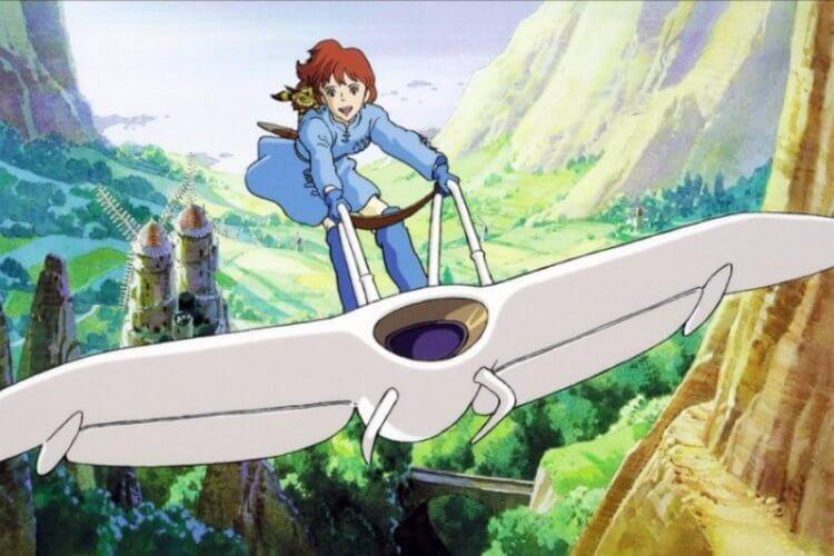宮崎駿《風之谷》是許多人心中的經典動畫之一,獲選為當年日本電影旬報十大電影等榮耀。