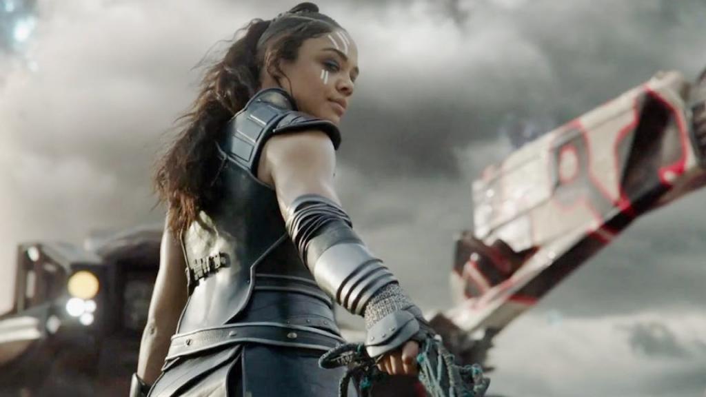 《雷神索爾3:諸神黃昏》女武神是漫威第一位 LGBTQ 成員!首圖