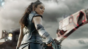 《雷神索爾3:諸神黃昏》女武神是漫威第一位 LGBTQ 成員!