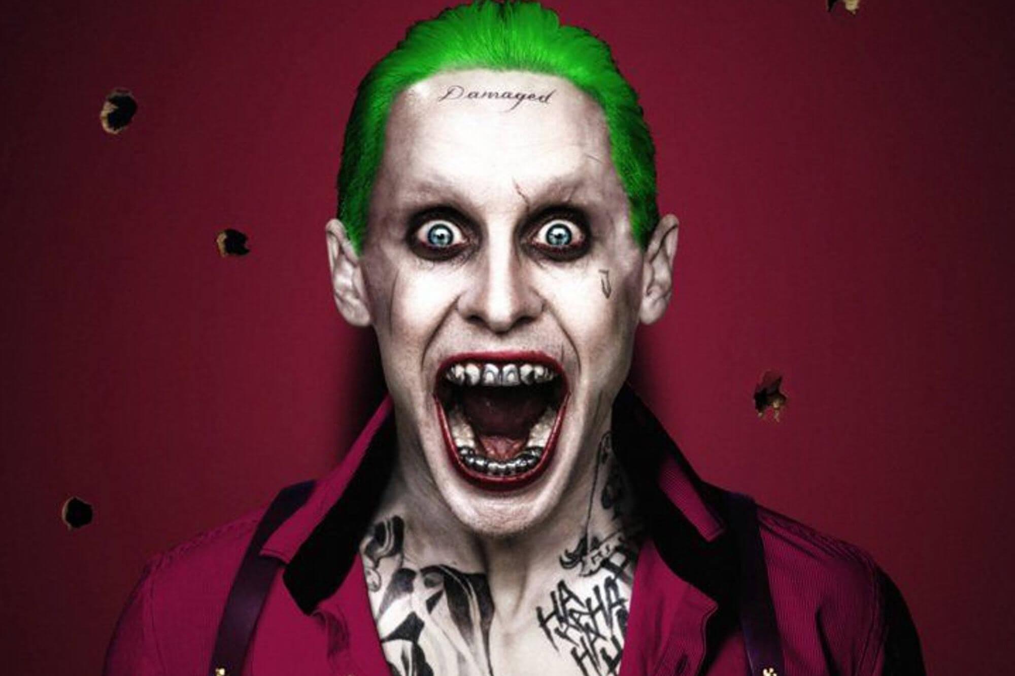 小丑要重新選角?DC有意推出全新獨立小丑電影