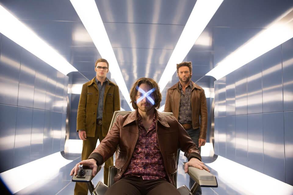 《金牌特務》導演談胎死腹中的《X 戰警》三部曲秘密劇本首圖
