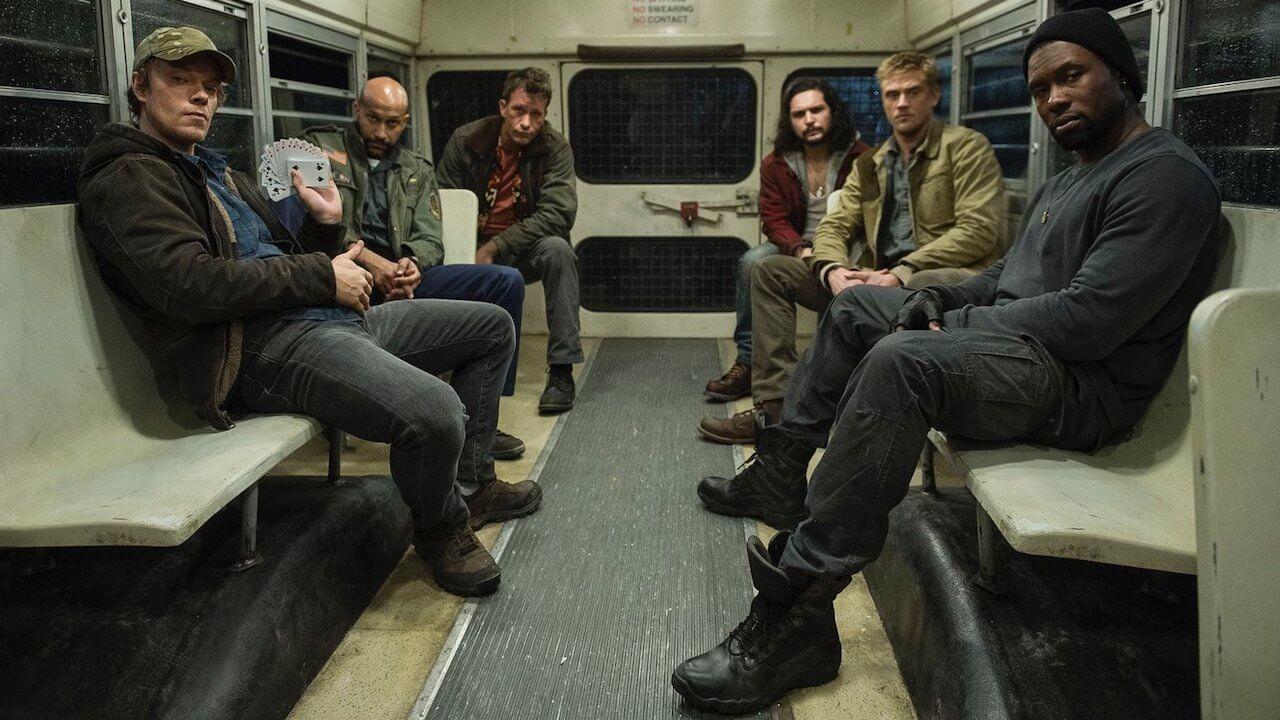 尚恩布萊克將執導《終極戰士Predator》最新系列作